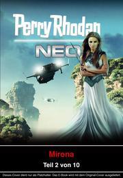 Perry Rhodan Neo 162: Allein zwischen den Sternen