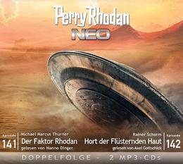 Perry Rhodan NEO 141 + 142