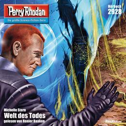 Perry Rhodan Nr. 2928: Welt des Todes