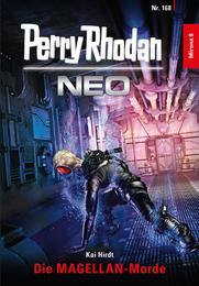 Aktueller Perry Rhodan NEO Roman