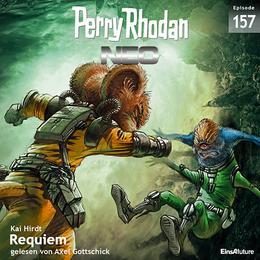 Perry Rhodan Neo 157: Requiem