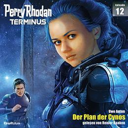 Terminus 12: Der Plan der Cynos