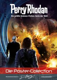 PERRY RHODAN-Poster-Collection (DIN A4)